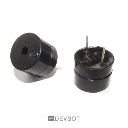 Alarme Raspberry Pi DIY Arduino Buzzer Actif 5V Bip continu Domotique