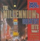 Millennium Gold, Vol. 2: WCBS by Various Artists (CD, Mar-2006, Collectables)
