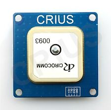 Crius U-blox NEO-6M V3.1 GPS Module for MWC MultiWii SE/Lite APM Pixhawk FC