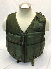 Eagle Industries TAC V 1 Rifleman Vest OD Old School Trim Tab SEALs Large