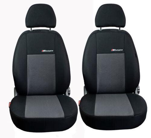 Vordersitzbezüge EXCLUSIVE Schonbezüge Sitzbezüge Autositzbezüge für Mazda KRE