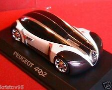 PEUGEOT 4002 CONCEPT CAR 1/43 NOREV ALTAYA DIE CAST NEW DIE CAST MODEL