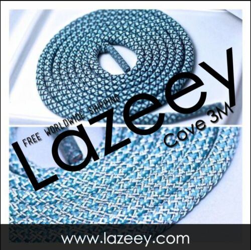 Lazeey Store Rope Laces Asics NB COVE 3M GEL Ronnie Fieg RF Lyte V KAWS