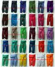 Original Thai Fisherman Pants Trouser YOGA Massage Rayon Cotton Long Warp Unisex