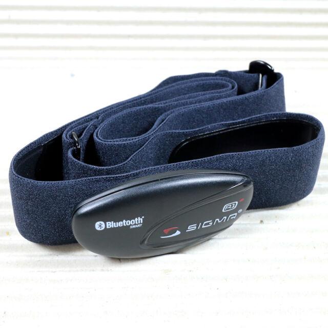 Brustgurt Sigma R1 STS 20324 Comfortex Pulsmessung Textilgurt Rox 5 6 8 9