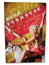PINK P!NK - FUNHOUSE HORSE GLOSSY WALL POSTER 24X35 NEW MUSIC SINGER