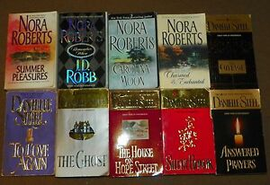 b14b128474b2 Image is loading 6-DANIELLE-STEEL-Novels-COTTAGE-Answered-Prayers-4-