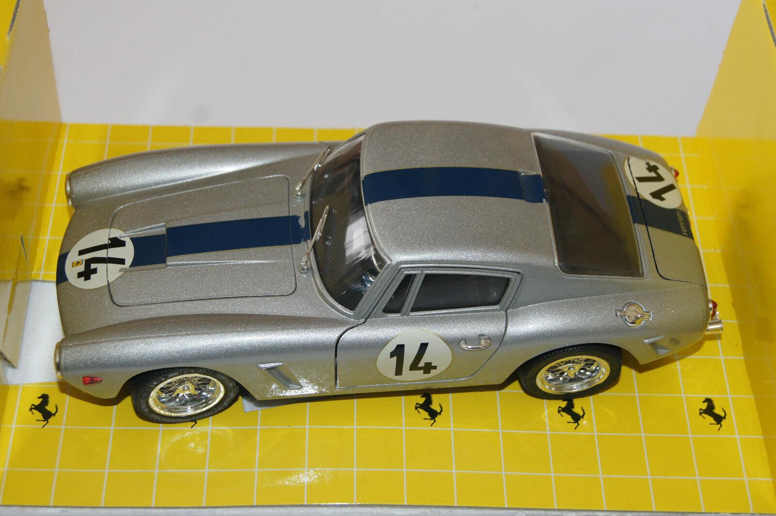 JOUEF EVOLUTION voiture miniature 1 18 Ferrari 250 GT berlinette 61  en OVP