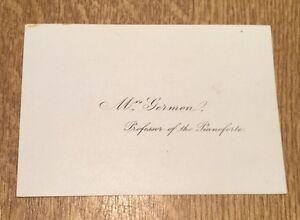c1860-Mrs-Germon-Professor-Of-The-Pianoforte