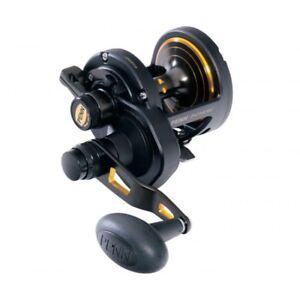Penn-Fathom-25N-Lever-Drag-2-Speed-Fishing-Reel-1292932