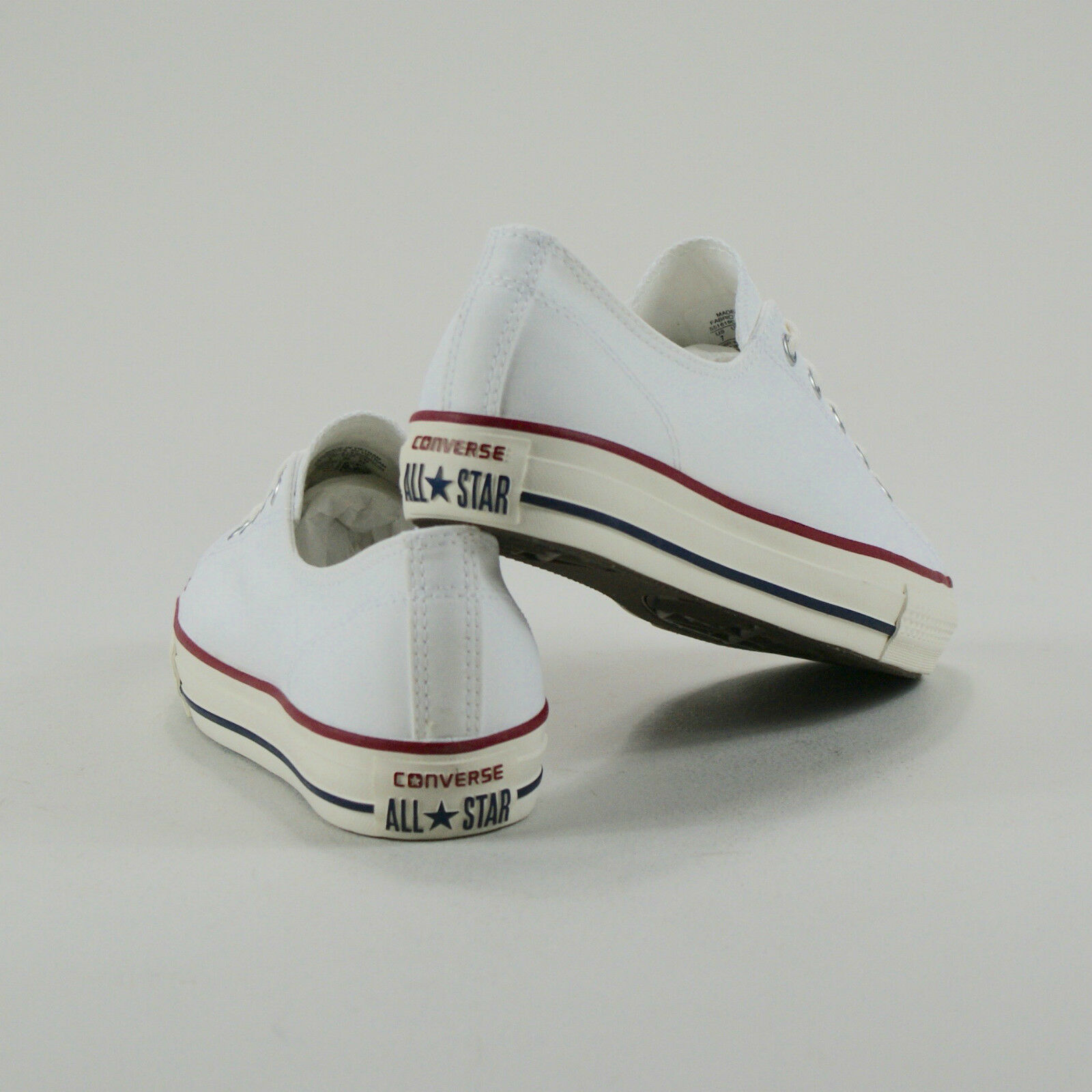 Converse All Star CTAS New High Line Ox Trainers New CTAS in box Size UK sizes 4,5,6,7,8 65d37d