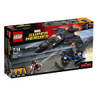 LEGO Marvel Super Heroes Jagd auf Black Panther (76047)