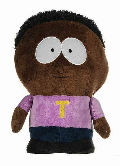 South Park Eric Cartman Plush Soft Toy 2016 Collectable Dinotoys nl