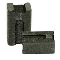 Japanese Carbon Brush Set Rep 176846-02 176846-04 Fits Dewalt Porter Cable - G58