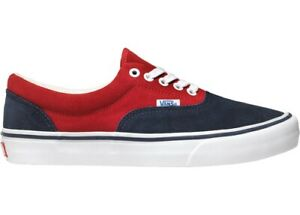 d3c27c57 Details zu Vans Era 50TH Pro Navy/Red Herren Skateboard Schuhe Shoes  Gr.44.5 / 11