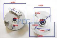 Chinese Atv Quad 150 200cc Front Left Drum Brake Shoe Hub Replacement 9 Bp34