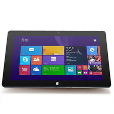 "Charm Cube i10 10.6"" Windows 10 & Android Tablet PC 2GB/32GB Quad Core HDMI New"