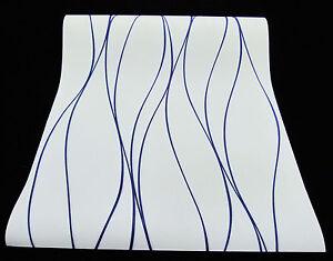 1829-82-8 moderne Vliestapete edle Design Tapete X-WAVE mit Glanzeffekt