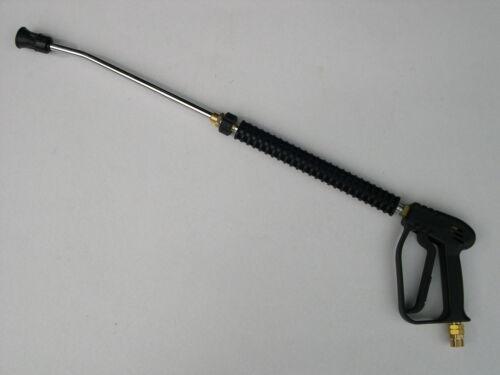 Lanze 900 Hochdruck Pistole Düse 280bar für Kärcher Wap Kränzle Alto Nilfisk