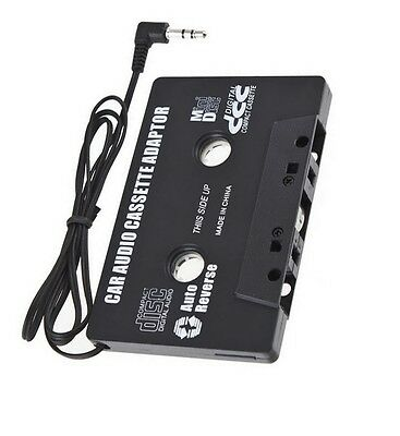Best aux options for cars with cassette