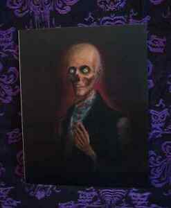 Master-Gracey-changing-picture-Disneyland-Haunted-Mansion-Disney-World-Art-Prop