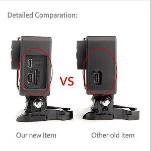 Hot-Case-Frame-Frame-Standard-Mount-Mount-per-GoPro-Hero-3-Hero-3-Hero-4