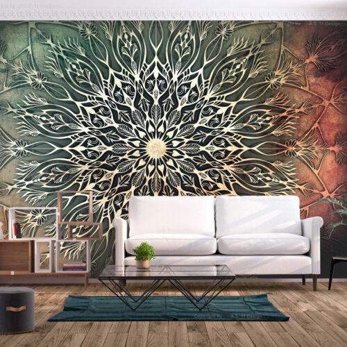 PURO Fototapete riesen Formate Vlies Tapeten xxl bis 500 cm *3 Farben* f-A-0662