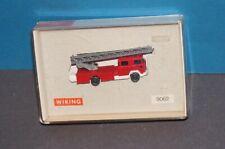 Wiking Magirus prpl camiones 0965 01-1:160 bomberos