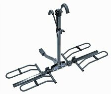 Pro Series 1370600 Axis 3 Black 3-Bike Trunk Mount Bike Carrier