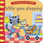 Millie Goes Shopping by Five Mile Press (Board book, 2011)