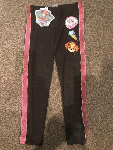 New Girls PAW PATROL Leggings Age 2-3 Years Primark Official Licensed