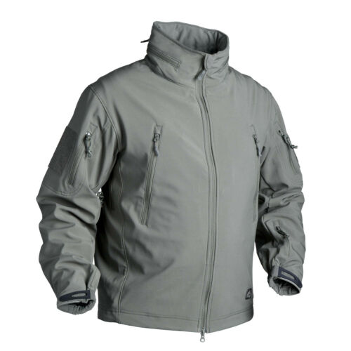 HELIKON TEX pistolero Windblocker Softshell Veste Outdoor Lettre Green XXLarge
