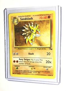 SANDSLASH-Fossil-Set-41-62-Uncommon-Pokemon-Card-Unlimited-NM