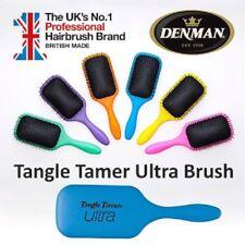 Denman Tangle Tamer ULTRA D90L Hair Brush - Paddle Detangling Wet or Dry LARGE