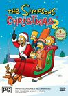 The Simpsons - Christmas With The Simpsons 02 (DVD, 2004)