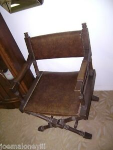 Superbe Image Is Loading VINTAGE ANTIQUE PAOLI DIRECTOR CHAIR