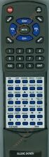 Replacement Remote for DENON RC1128, DBP1610, DNV500BD, DBP2010CI