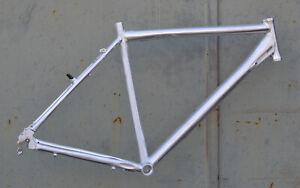 "Trekkingrad Sport Herren Rahmen 55 cm Aluminium roh 28"" Aluminium ZS44 V-Brake"