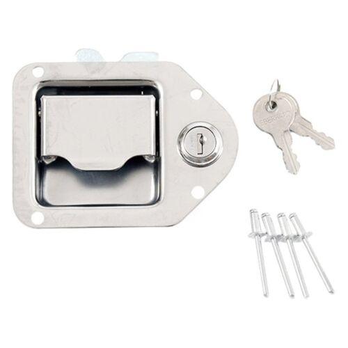 Dee Zee DZTBLATCH1 Tool Box Replacement Locking Latch