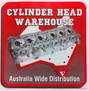 TOYOTA-2RZ-HIACE-2-4-LT-CYLINDER-HEAD-BRAND-NEW-BARE