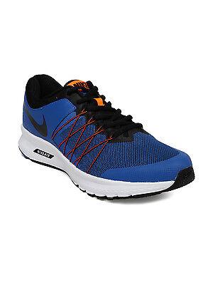 Nike Men Air Relentless 6 MSL Running Shoes - D4F