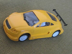 En Herbe Team Slot Audi Tt Slot 1/32 Produits Vente Chaude