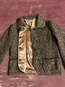 Frantsuzova en Veste laine taille grise Sultana Xs AxnzaU