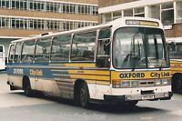 Oxford Bus Company No.19 Bus Photo