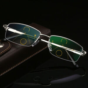 Progressive-multi-focus-reading-glasses-Women-Men-1-0-1-5-2-0-2-5-3-0-3-5-4