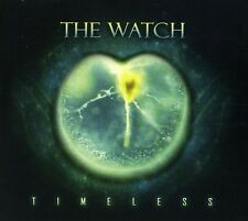 The Watch, Watch - Timeless [New CD] Italy - Import