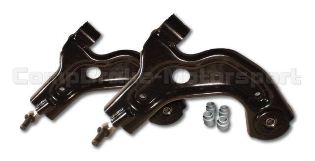 Para Ford Fiesta Mk4/5 Horquilla / Rose Articulado Horquillas (1 Par)