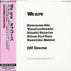 We Are by Off Course (CD, Mar-2005, Toshiba EMI (Japan))