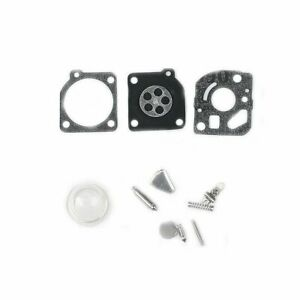 Carburetor-Repair-Kits-Gaskets-for-ZAMA-RB-47-Poulan-WeedEater-Trimmers-Blowers
