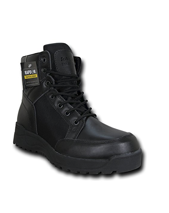 0ae8d8fef2792b NIB NIB NIB Rapdom Tactical Crusher 6 Inch Stiefel